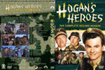 Hogan's Heroes – Season 2 (1967) R1 Custom Cover