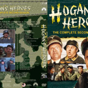 Hogan's Heroes - Season 2 (1967) R1 Custom Cover