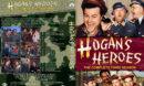 Hogan's Heroes - Season 3 (1968) R1 Custom Cover