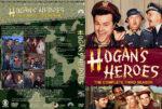 Hogan's Heroes – Season 3 (1968) R1 Custom Cover
