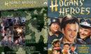 Hogan's Heroes - Season 4 (1969) R1 Custom Cover
