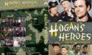Hogan's Heroes - Season 5 (1970) R1 Custom Cover