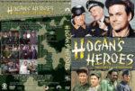 Hogan's Heroes – Season 5 (1970) R1 Custom Cover