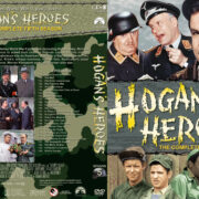 Hogan's Heroes - Season 5 (1970) R1 Custom Cover