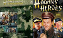 Hogan's Heroes - Season 6 (1971) R1 Custom Cover