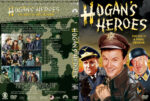 Hogan's Heroes – Season 6 (1971) R1 Custom Cover