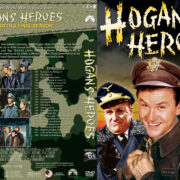Hogan's Heroes – Season 6 (1971) R1 Custom Cover