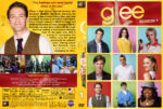 Glee – Season 1 (2010) R1 Custom Cover