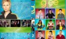 Glee - Season 2 (2011) R1 Custom Cover