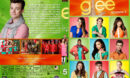 Glee - Season 5 (2014) R1 Custom Cover