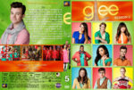 Glee – Season 5 (2014) R1 Custom Cover