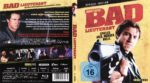Bad Lieutenant (1992) R2 German Blu-Ray Cover & Label