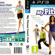 My Fitness Coach Club (2011) PS3 PAL