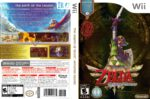 The Legend of Zelda: Skyward Sword (2011) Wii USA