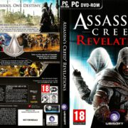 Assassin's Creed Revelations (2011) PC