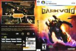 Dark Void (2010) PC Cover