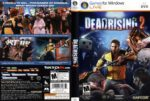 Dead Rising 2 (2010) PC Cover