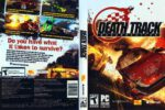 Death Track: Resurrection (2009) PC Cover