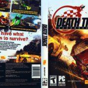 Death Track: Resurrection (2009) PC Cover