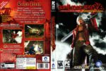 Devil May Cry 3: Dante's Awakening Special Edition (2006) PC Cover