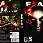 FEAR 3 (2011) PC Cover