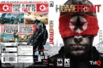 Homefront (2011) PC Cover
