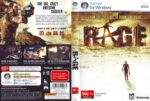 RAGE (2011) PC Cover