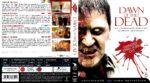 Dawn of the Dead (2004) R2 Danish Blu-Ray Cover & Label