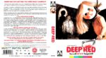 Deep Red (1975) R2 Blu-Ray Cover & Label