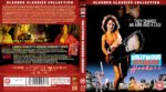 Hollywood Chainsaw Hookers (1988) R2 Blu-Ray Cover & Label