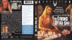 The Living Dead Girl (1982) R1 Blu-Ray Cover & Label