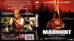 Manhunt (2008) R2 French Blu-Ray & Label