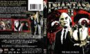 Phantasm 2 (1988) R1 Blu-Ray Covers & Label