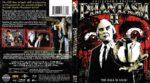 Phantasm 2 (1988) R1 Blu-Ray Covers & Label