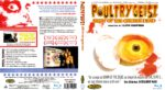 Poultrygeist (2006) R1 Blu-Ray Cover & Label