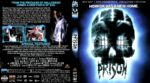 Prison (1987) R1 Blu-Ray Cover & Label