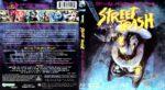 Street Trash (1987) R1 Blu-Ray Cover & Label