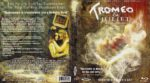 Tromeo & Juliet (1996) R1 Blu-Ray Cover & Label