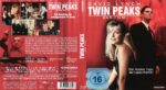 Twin Peaks: Fire Walk With Me (1992) R2 German Blu-Ray Cover & Label