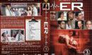 ER - Season 3 (1997) R1 Custom Cover & labels