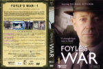 Foyle's War – Series 1 (2002) R1 Custom Cover & labels
