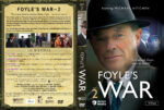 Foyle's War – Series 2 (2003) R1 Custom Cover & labels