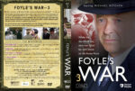 Foyle's War – Series 3 (2004) R1 Custom Cover & labels