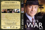 Foyle's War – Series 5 (2008) R1 Custom Cover & labels