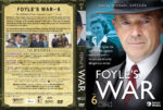 Foyle's War – Series 6 (2010) R1 Custom Cover & labels