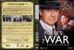 Foyle's War – Series 7 (2013) R1 Custom Cover & labels