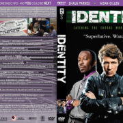 Identity (2010) R1 Custom Cover & labels