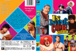 In Living Color – Season 1 (1990) R1 Custom Cover & labels