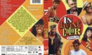 In Living Color - Season 2 (1991) R1 Custom Cover & labels