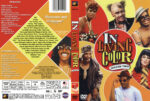 In Living Color – Season 2 (1991) R1 Custom Cover & labels